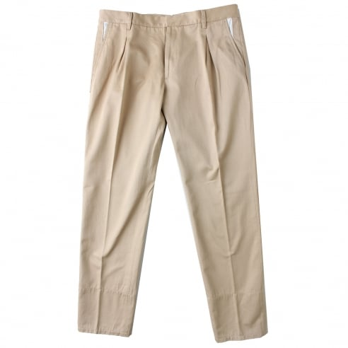 Vivienne Westwood Washed Twill Trousers