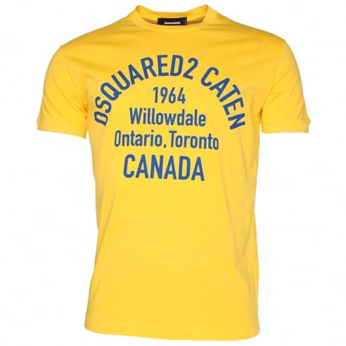 DSQUARED2 Willowdale T-Shirt