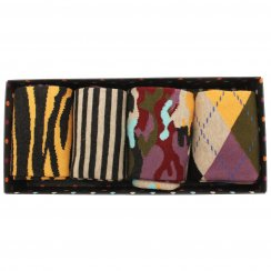 Happy Socks XBC09 Bark Gift Set