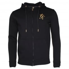 Gym King  Zip Through Hoodie