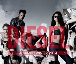 Diesel Autumn Winter 2014
