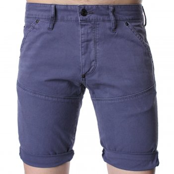 5620 3D Tapered Shorts